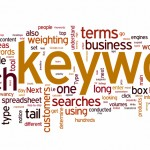 Keywords-in-search