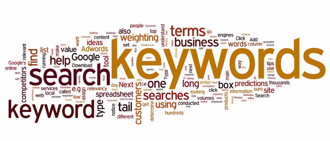 Bien choisir ses mots clés de long et de court terme