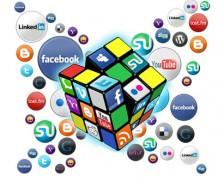 Panorama des médias sociaux en 2014